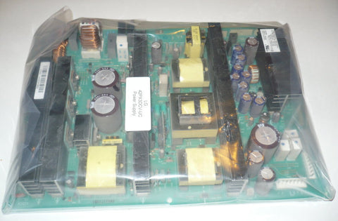 LG 42PX3DCV-UV PLASMA  TV POWER SUPPLY BOARD   6709V00003A