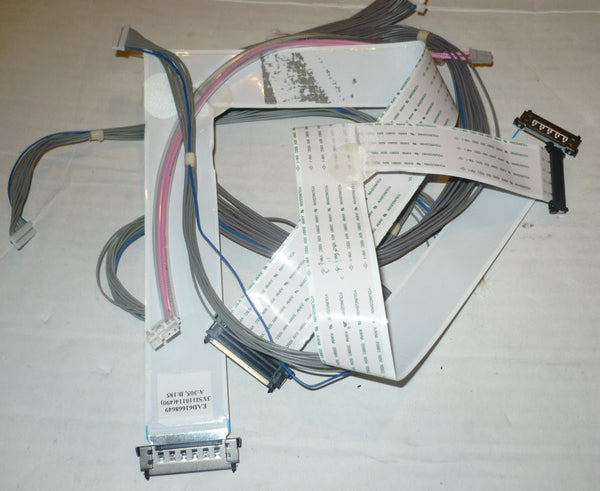 LG 47LK520  TV RIBBON CABLES