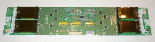 LG 47LV10-BAA TV INVERTER BOARD 6632L-0612A / PPW-EE47NF-0©