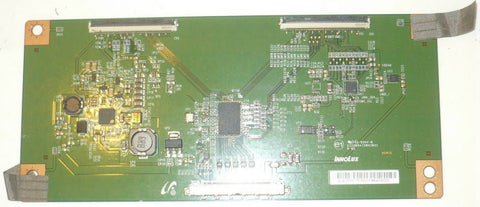 LG 50LF6090UB TV CONTROL BOARD 4V9Q65FT / E222034 15042002