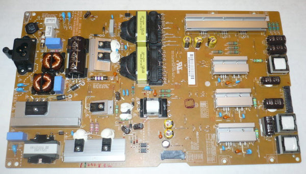 LG 65LY540S TV POWER SUPPLY BOARD EAY63190301 / EAX65617501