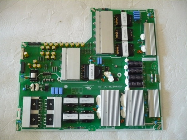 LG_6GEG9600-UA TV POWER SUPPLY BOARD EAY63769102 / LGP65-15OP