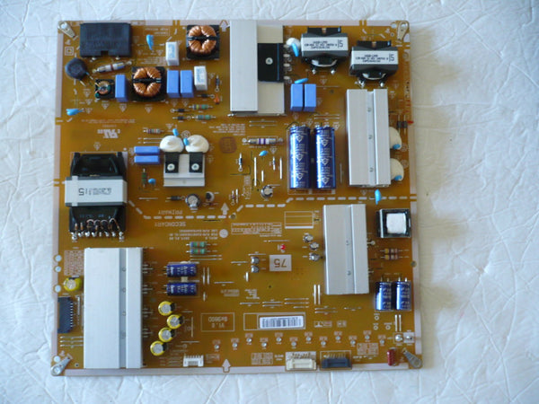 LG_75UV340V TV POWER SUPPLY BOARD EAY64489681 / EAX672643011(1.4)