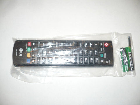 LG AKB73975763 ORIGINAL TV REMOTE CONTROL