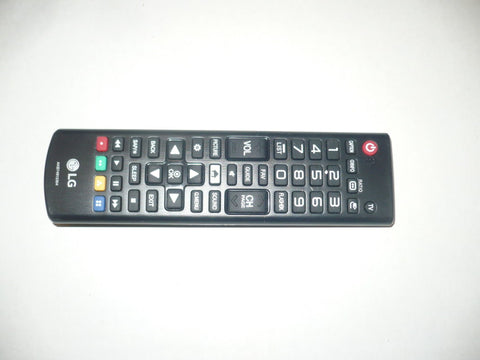 LG AKB74915304 ORIGINAL TV REMOTE CONTROL