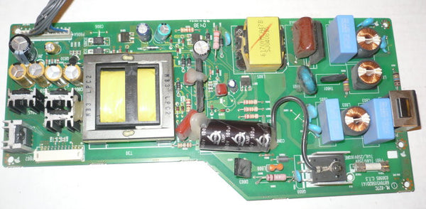 LG RU-23LZ1 TV POWER SUPPLY BOARD 6870VS1582D