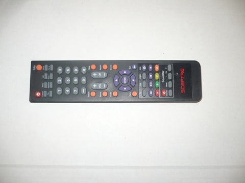 NEC 398GR10BE-NE00C ORIGINAL TV REMOTE CONTROL