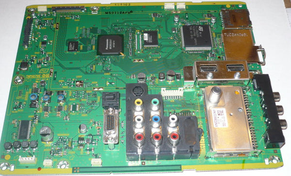 PANASONIC TCL32X1  TV MAINBOARD   TNPH07992A