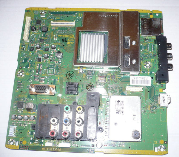 PANASONIC TCL32X2  TV MAINBOARD   TNPH08564A