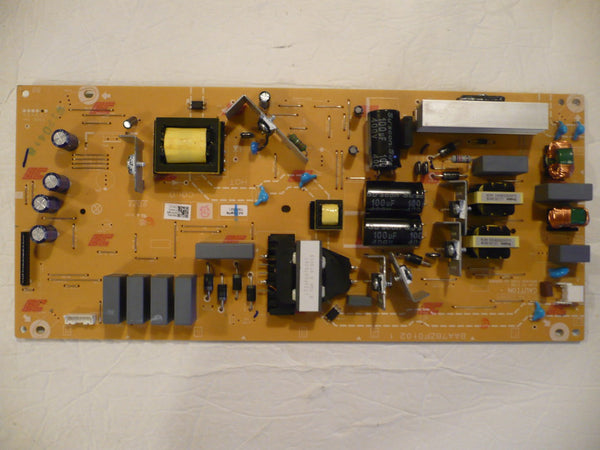 PHILIPS 65PFL5604F7 TV POWER SUPPLY BOARD AB789MPW / BAA78ZF0102 1