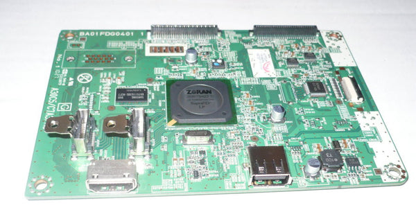 PHILIPS 32PFL350DF7  TV MAINBOARD   A01FDUH / BA01FDG0401 1