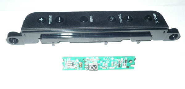 PHILIPS 52PFL5704D-F7  TV BUTTON AND IR BOARD  3139-138-70651, 3139-138-70661