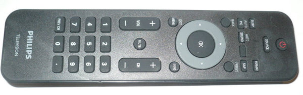 PHILIPS  ORIGINAL TV REMOTE CONTROL