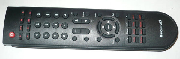 POLAROID LTD6 ORIGINAL TV REMOTE CONTROL