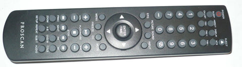 PROSCAN  ORIGINAL TV REMOTE CONTROL