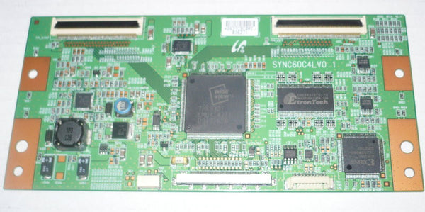 PROSCAN 40LC45S  TV CONTROLLER BOARD   SYNC60C4LV0.3