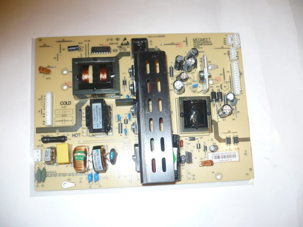 PROSCAN PLCD5092A-B TV POWER SUPPLY BOARD MIP500HW