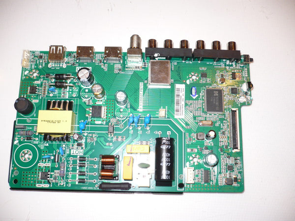 PROSCAN PLDED3273A TV MAINBOARD 3200303339 / TP.MS3553T.PB759