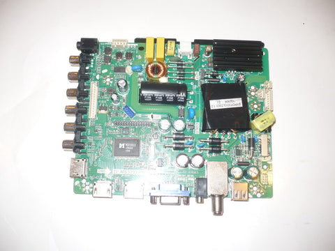 PROSCAN PLDED4016A TV MAINBOARD B13095359 / TP.MS3393.P85