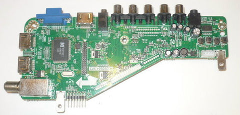 PROSCAN PLED3273A-E TV MAINBOARD AY1403A069584 / M3393L04.S02