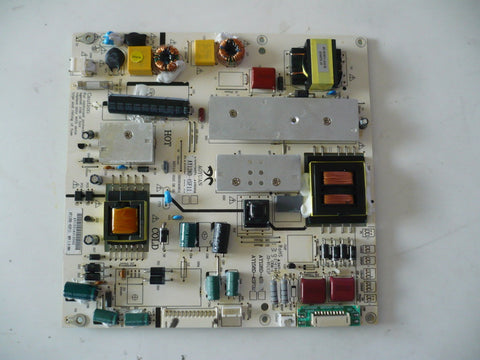 PROSCAN PLED5066A-E TV POWER SUPPLY BOARD AY128D-4SF11 / 3BS00040814
