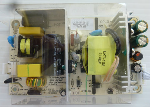 """LCD LED TV REPLACEMENT PARTS – Tagged """"RCA"""" – MoreTVParts"""