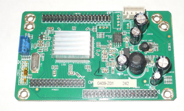 RCA LED55G55R120Q TV FRC BOARD RE3355R011-A1 / LF.M50.C