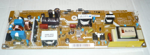 SAMSUNG LN32C350D1D  TV POWER SUPPLY BOARD   BN44-00369A / I32HD-ASM