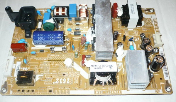 SAMSUNG LN32D403E4DXZA  TV POWER SUPPLY BOARD   BN44-00438A / PSIV121411A