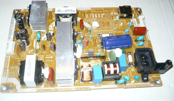 SAMSUNG LN32D403  TV POWER SUPPLY BOARD   BN44-00438A / PSIV121411A