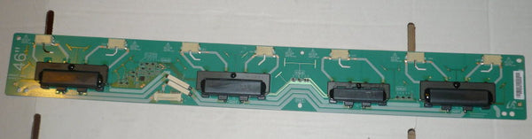 SAMSUNG LN46D503  TV INVERTER BOARD   27-D056702 / CM46T BHS
