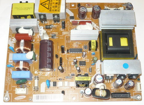 SAMSUNG LNT3242HX TV POWER SUPPLY BOARD BN44 00156A / PSFL201502B