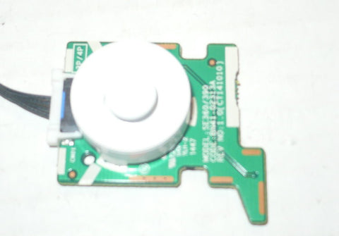 SAMSUNG_LS24E360HL MONITOR BUTTON BOARD BN96-35417C / BN41-02313A