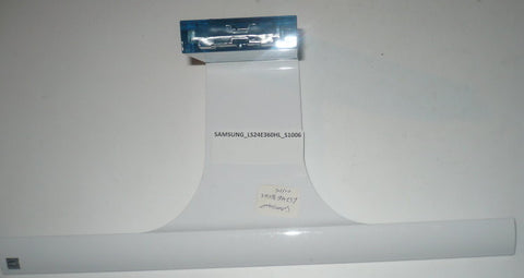 SAMSUNG LS24E360HL COMPUTER STAND (base)