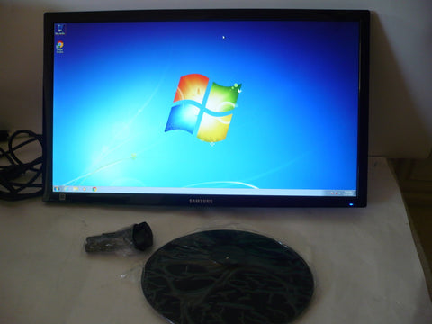 USED SAMSUNG S24D300 Computer Monitor Grade A