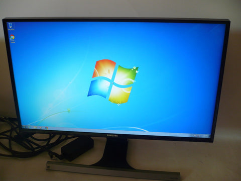 USED SAMSUNG S24D590PL Computer Monitor Grade A