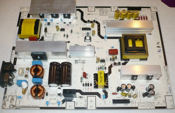 SAMSUNG UD55C TV POWER SUPPLY BOARD BN44-00478A / PSLF251503L
