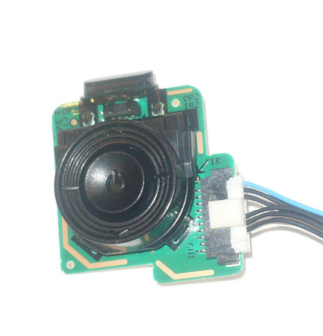 SAMSUNG UN32EH4003FXZA TV BUTTON AND IR BOARD BN96-23845B