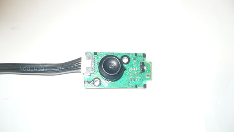 SAMSUNG UN40H5201AF TV BUTTON AND IR BOARD BN41-01840C