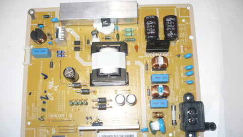 samsung tv replacement parts. samsung un40h5201af tv power supply board bn44-00769c / l40hf edy samsung tv replacement parts