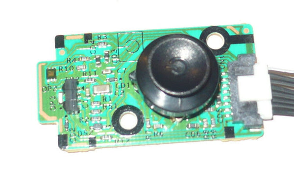 SAMSUNG UN46EH5000FXZA TV BUTTON BOARD BN96-22413C / BN41-01840B