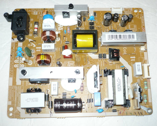 SAMSUNG UN55FH6003FXZA TV POWER SUPPLY BOARD BN44-00499A / PD55AV1 CHS