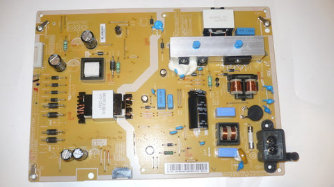 SAMSUNG UN55J6201AF TV POWER SUPPLY BOARD BN44-00774A / L55H1 ESM
