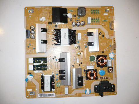 SAMSUNG UN55MU7000FXZA TV POWER SUPPLY BOARD BN44-00876A
