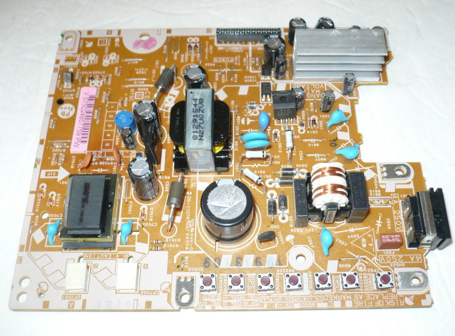Replacement SANSUI HLCD185W TV POWER SUPPLY CEJ535C ...