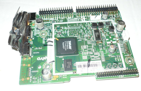 SANYO DP26640  TV DIGITAL MAINBOARD   1LG4B10Y06900 N87AP