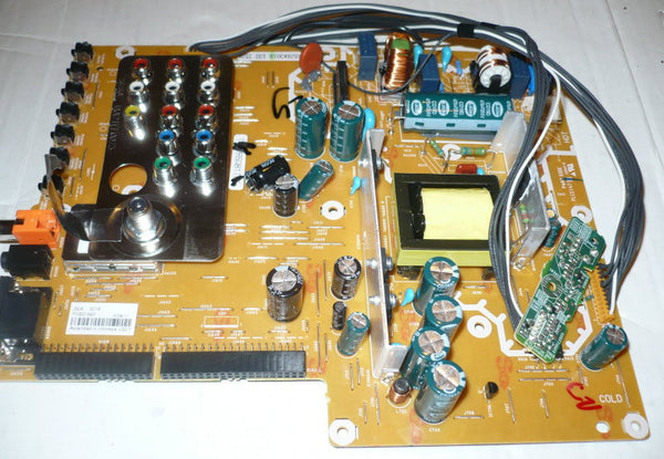 SANYO DP26640  TV POWER SUPPLY BOARD   1LG4B10Y087AA