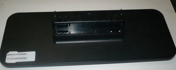 SANYO DP26640 TV STAND (base)