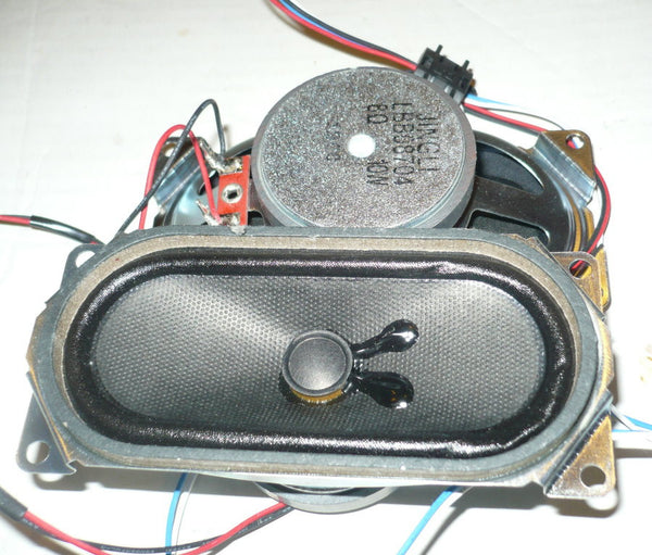 SANYO DP42841  TV SPEAKER SET