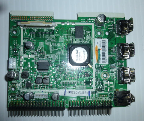 Samsung lcd tv motherboard replacement